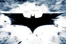 """Animals ~ """"Bats In The Belfry"""" ~"""