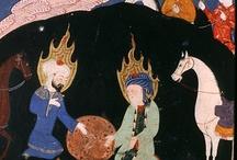 Islamic Art / by John McGeehan