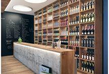 Tasting Rooms & Bars that AMAZE