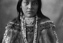 Native American / by Rae Nell Marlowe