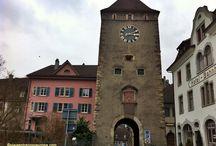 Laufenburg, Switzerland