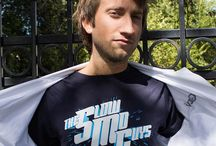 Rooster Teeth/Achievement Hunter / My new obsession.  Gavin Free is my spirit animal.