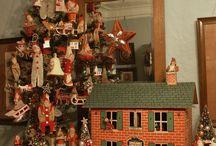 Christmas at Church Road