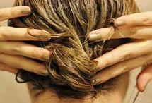 Croissance cheveux