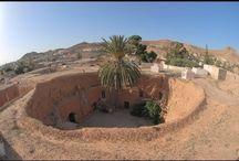 Tunisia (Videos)