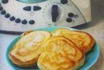 THERMOMIX: Breakfast