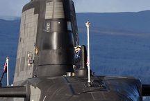 ponorky, submarine