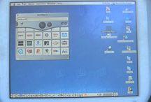 Mac OS and Apple stuff (not geep stuff)