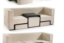 compact furnitures
