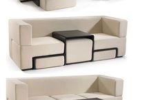 Sofa ideas