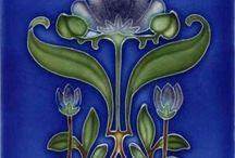 Art od flowers