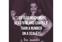 Tess Holliday / Ladies you are beautifull