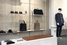 Window + Shop