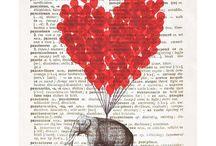 valentine / Hearts