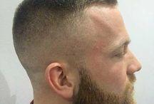 Kurze frisuren männer