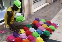 Cappelli /  hats