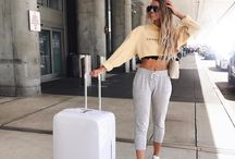 ❤️ // TRAVEL OUTFIT \\ ❤️