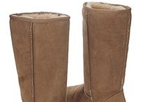 My favorite Uggs boots