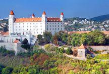 Bratislava- Slovakia