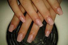 Nehty Nails / Moje