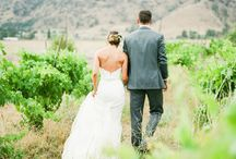 Country / Outdoor Wedding Ideas / Here is some inspiration for Weddings with elegant country flair!