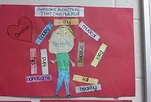 School Ideas / by Cindy MacDonald