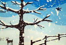 winter bovenbouw