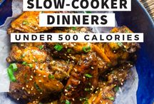 Slow cooker -Healthy