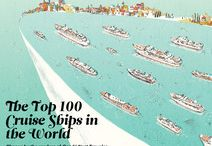 Cruise 101 / Everything you wanted to know about cruising