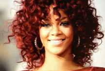 Rihanna•