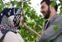 Muslim partner