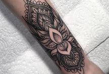 Tattoo niet mooi