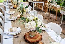 Chosen wedding