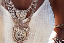 Bohemian Fashionista / Boho gypsy chic prinsessa