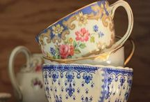 Maggie's China Collection