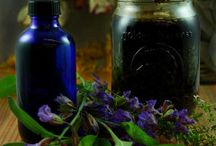Herbals and liniments