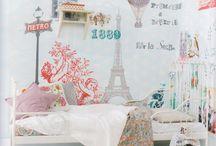 Chambre : Paris