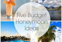 Budget Honeymoon