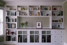 Home reno / by Tara Walsh
