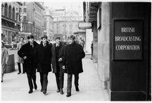 Beatles...BLACK & WHITE...