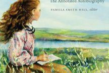 Girl of the Prairie / by Julie Horner-Amegashie