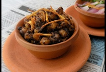 Indian Recipes / by Sneha Nirody Monga