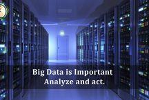 Big Data / by TIU Univ