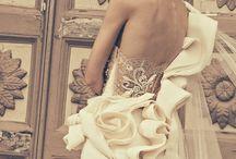 Serina gown idea