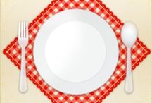 Appetizers Quick & Easy / by Carolyn Prescott