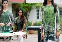 Independence Day Collection / #Pret #Patriotic #Pakistan