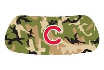 Chicago Cubs / by EyeBlack.com