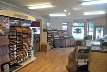 Our Showroom / Here are pictures of our showroom located in Arnold, California.
