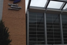 Science Museum of Minnesota / Visited during AAM, May 1, 2012, Wonderful Museum!