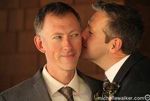 WEDDING // same sex